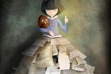 Niños Lectores | Niños Escritores