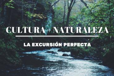 Cultura + Naturaleza