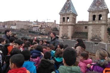 Rutas Guiadas Toledo