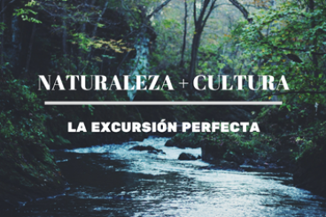 Naturaleza + Cultura