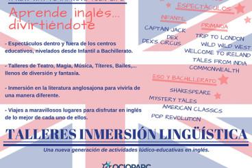 Inmersión Lingüistica
