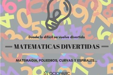 Matemáticas Divertidas