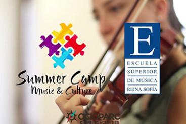 Campus Music & Culture