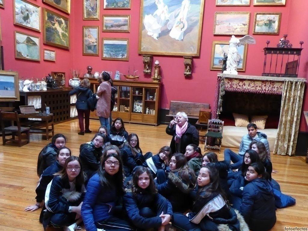MUSEO SOROLLA 1